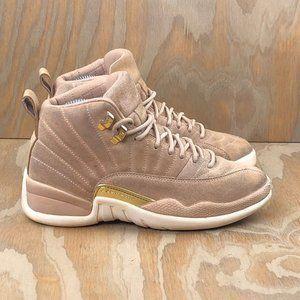 Nike Women's Air Jordan 12 Retro 'Vachetta Tan'